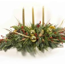 Christmas Centeriece