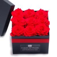 Forever Roses Box