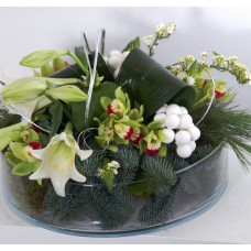 Celebrative arrangement