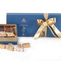 Leonidas box, pralines variety