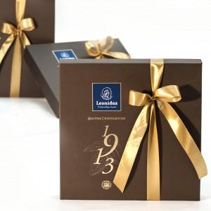 Leonidas Brown Giftbox