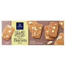 Leonidas Thin Biscuits Almond