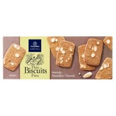 Leonidas Thin Biscuits Almond
